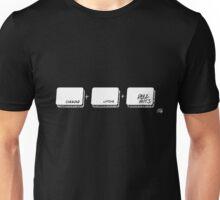 Deez Nuts! (Mac) Unisex T-Shirt