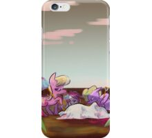 grave diggers iPhone Case/Skin