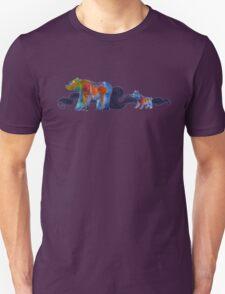Ursa Major and Minor Unisex T-Shirt