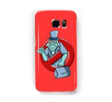I Ain't Afraid Of No Ghosts - Phineas Samsung Galaxy Case/Skin