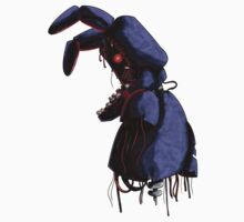 Withered Bonnie One Piece - Long Sleeve