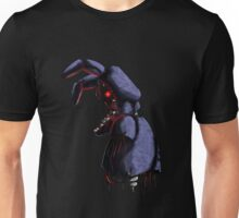 Withered Bonnie Unisex T-Shirt
