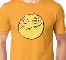 SMILE TROLL Unisex T-Shirt