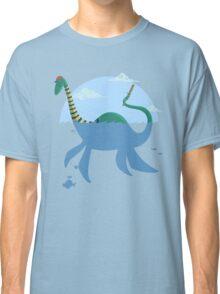 """Loch""""Ness"""" Monster Classic T-Shirt"""
