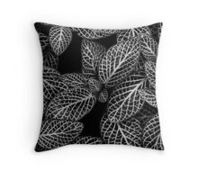 'In My Mind's Eye' Throw Pillow