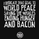 I Dedicate That Goal by cupacu