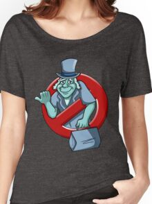 I Ain't Afraid Of No Ghosts - Phineas Women's Relaxed Fit T-Shirt