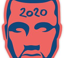 Kanye 2020 by daniellacurcio