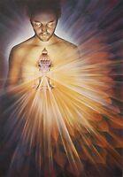 Sacred Heart by Katia Honour