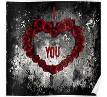 Dark Valentine Poster