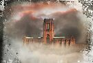Liverpool Cathedral by Carol Bleasdale