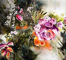 Dark Floral by Afair937