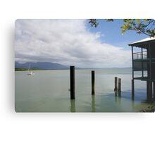 Port Douglas, Queensland Australia Metal Print