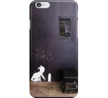 """Spray Can Baby"" - iPhone case iPhone Case/Skin"