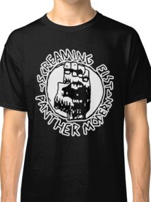 Screaming ZEF Fist Classic T-Shirt