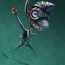 Screwby Finds Love by Tom Godfrey