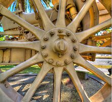 The wheel by collpics