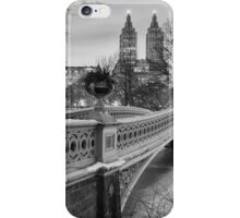 Bow Bridge Night iPhone Case/Skin