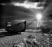 fishing boat graveyard 7 by meirionmatthias