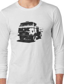 Outta my way Long Sleeve T-Shirt