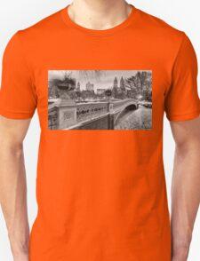 Bow Bridge Night T-Shirt