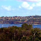 North Head Manly - South Head by miroslava