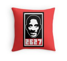 Anies 2627 Throw Pillow