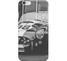 Vehicles: Cobra iPhone Case/Skin
