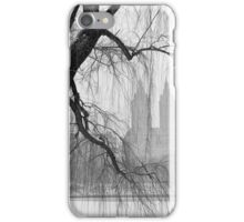 San Remo in Snow iPhone Case/Skin
