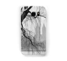 San Remo in Snow Samsung Galaxy Case/Skin