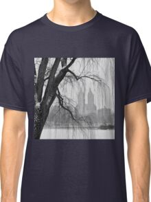 San Remo in Snow Classic T-Shirt