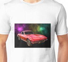 66 Corvette Unisex T-Shirt