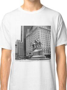59th Street Penn Plaza Classic T-Shirt
