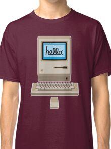 Apple Macintosh 1984 Classic T-Shirt