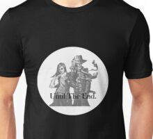 The Sparrow Flies South Unisex T-Shirt