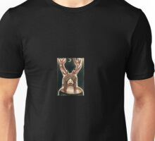 Stag Woman Unisex T-Shirt