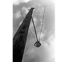 Sie finden Alte Holz - Nummer 2 Photographic Print