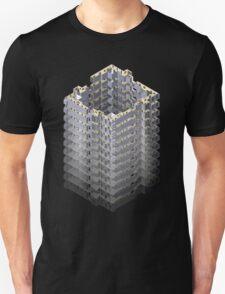 Silent Hills PT Architecture T-Shirt