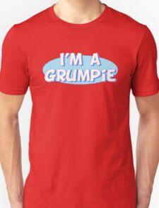 I'm a Grumpie T-Shirt