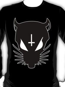 black ZEF rat T-Shirt