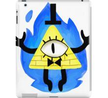 Bill Cipher! iPad Case/Skin