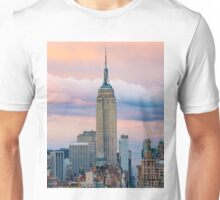 Empire State Cotton Candy Unisex T-Shirt