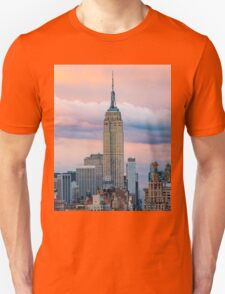 Empire State Cotton Candy T-Shirt