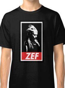 Zef Queen Classic T-Shirt
