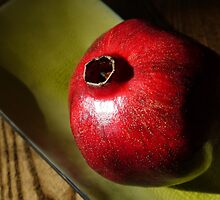 Pomegranate by kkmarais