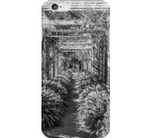 Nature: Garden Of Fate iPhone Case/Skin
