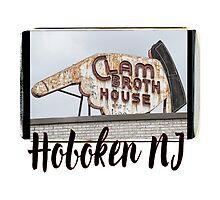 Hoboken NJ by Degroom