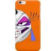 YZMAbubbleHEAD iPhone Case/Skin