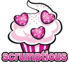 Scrumptious by Tom Fulep