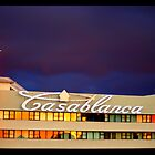 Casablanca Hotel - Miami Beach, FL by H20pulse